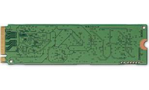 HP 512GB PCIe x4 NVMe (1FU88AA)