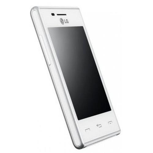 LG T585 white
