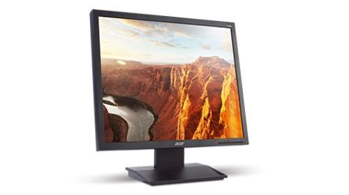 Acer 19'' V196Lbd 48cm 4:3 LED 1280x1024(SXGA) 5ms 100M:1 DVI