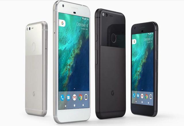 google pixel #2