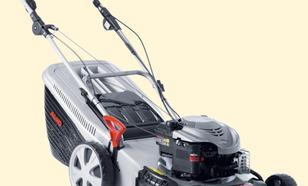 Al-ko Silver 520 BR Premium High Wheeler