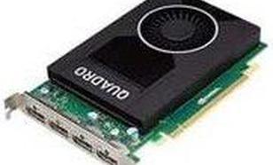 Fujitsu NVIDIA Quadro M2000 4GB GDDR5 (128 Bit) 4xDP (S26361-F2222-L203)
