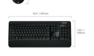 Wireless Desktop 3050 PP3-00020