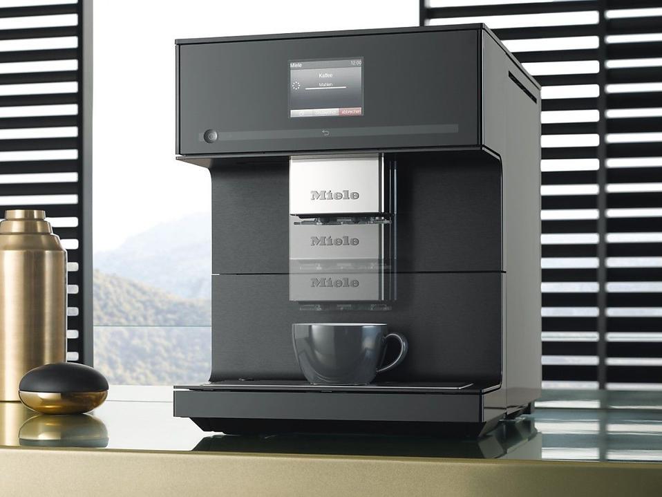 Miele CM 7750 CoffeeSelect - RABAT 10% Z KODEM