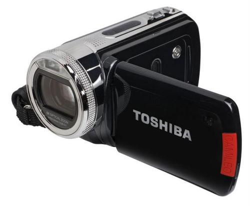 TOSHIBA CAMILEO H20