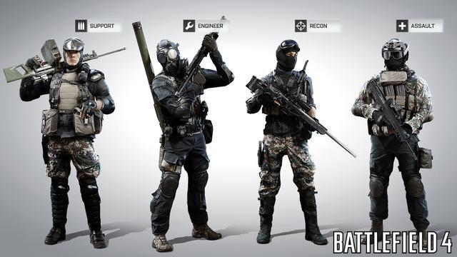 Battlefield 4 - Hit czy Kit...? [Opinia]