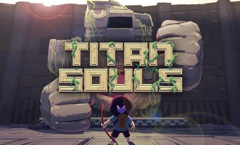 Piątkowe Granie #30 – Titan Souls