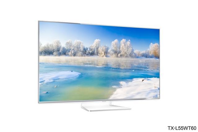 Panasonic wprowadza na polski rynek telewizory Smart Viera serii WT60