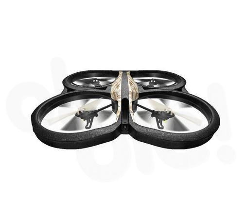 Parrot AR.Drone 2.0 - Elite Edition