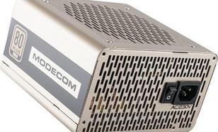MODECOM MC-500-G90 GOLD (500W) 120mm wentylator