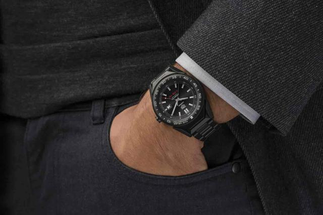 Zegarek Modularny TAG Heuer