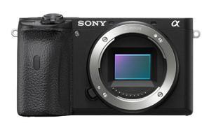 Sony α6600