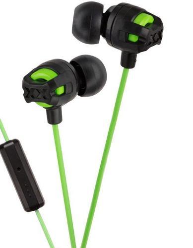 JVC Słuchawki HA-FR201 green