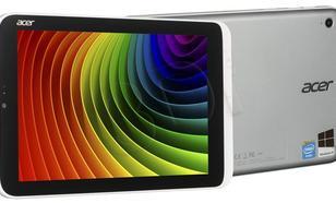 ACER ICONIA TAB W3-810 Atom Z2760 2GB 8,1 64GB SSD