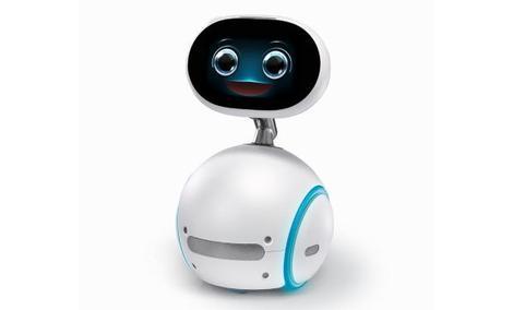 ZenBo, Czyli Pierwszy Domowy Robot Marki Asus