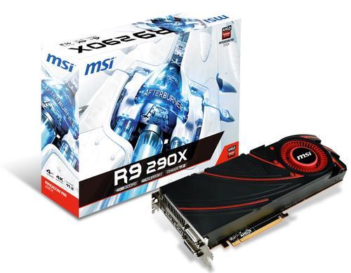 MSI-R9-290X-4GD5