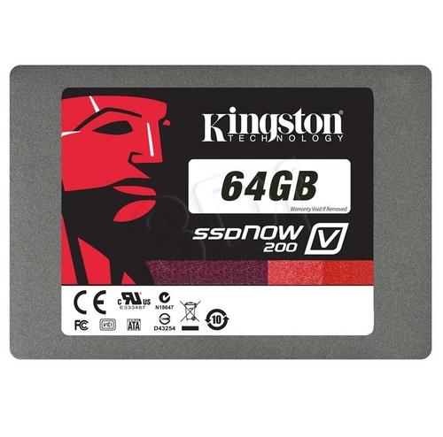 KINGSTON SV200S3N7A/64G