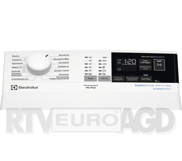 Electrolux EW6T4262IP PerfectCare 600