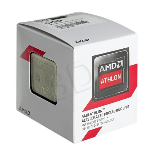 AMD Athlon 5150 1600MHz AM1 Box