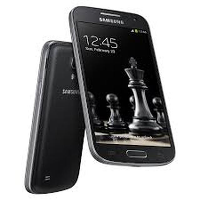 Nowa Black Edition od Samsunga - smartfony Samsung GALAXY S4 i GALAXY S4 mini w nowej odsłonie!