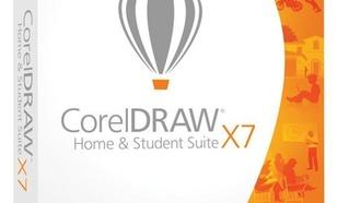 Corel DRAW Home & Student Suite X7 PL Box CDHSX7CZPLMBEU