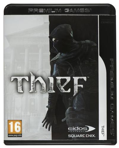 NPG Thief