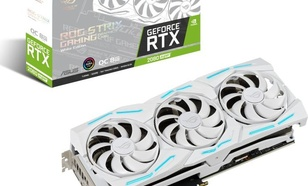 Asus ROG Strix GeForce RTX 2080 SUPER Gaming OC 8GB GDDR6