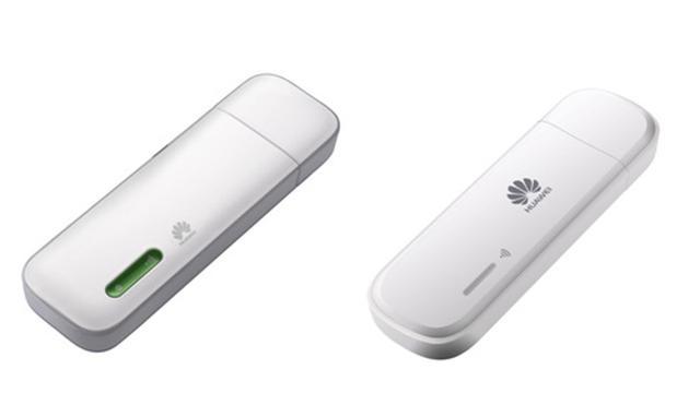 HUAWEI przedstawia nową serię modemów USB  z funkcją hotspotu