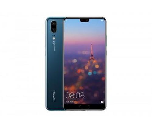 Huawei P20 64GB Niebieski
