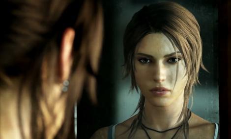 Tomb Raider [GAMEPLAY]