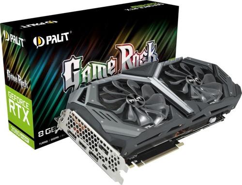 Palit GeForce RTX 2080 SUPER GR 8GB GDDR6 (NE6208S020P2-1040G)