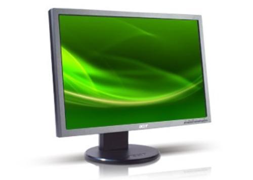 Acer 24'' Monitor B243PWLAymdr 61cm 16:10 IPS LED FHD 14ms 100M:1 DVI DisplayPort głośniki regulacja-wysokości obrotowy-ekran grafitowy TCO5.2