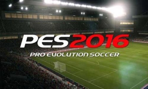 Pro Evolution Soccer 2016