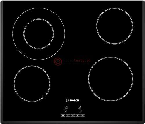 BOSCH MaxxCook PKF 651Q01E