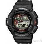Casio G-Shock Mudman G-9300-1ER - zegarek idealny do ekstremalnych wypraw