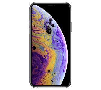 Apple iPhone Xs 512GB (srebrny)