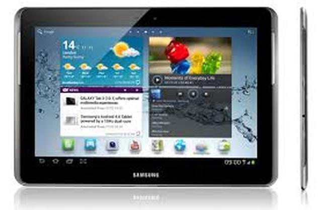 Procesor i LTE od Intela dają moc tabletom Samsung GALAXY Tab 3 10.1