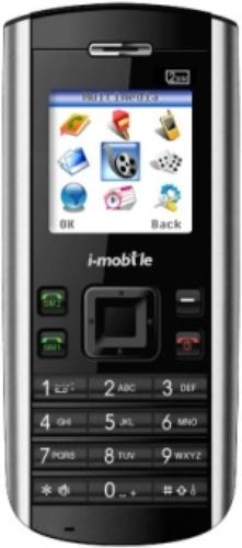 i-mobile 2207