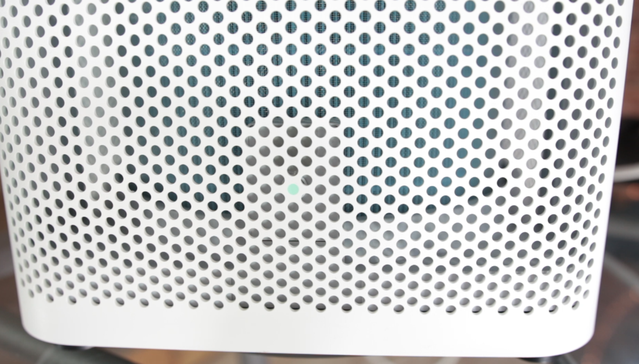 Xiaomi Mi Air Purifier 2 - dioda