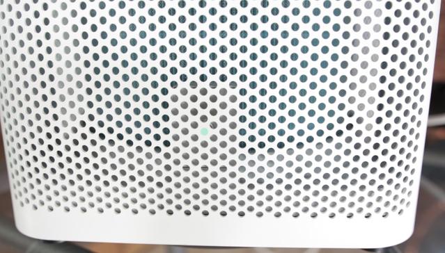 Xiaomi Mi Air Purifier 2 - dioda
