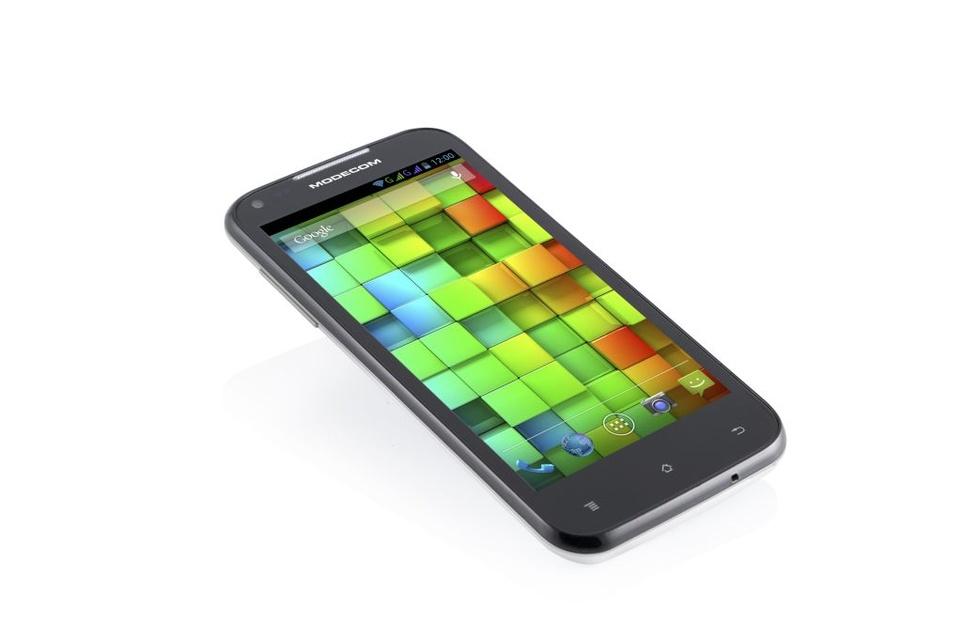 MODECOM XINO – linia nowoczesnych smartfonów od firmy MODECOM