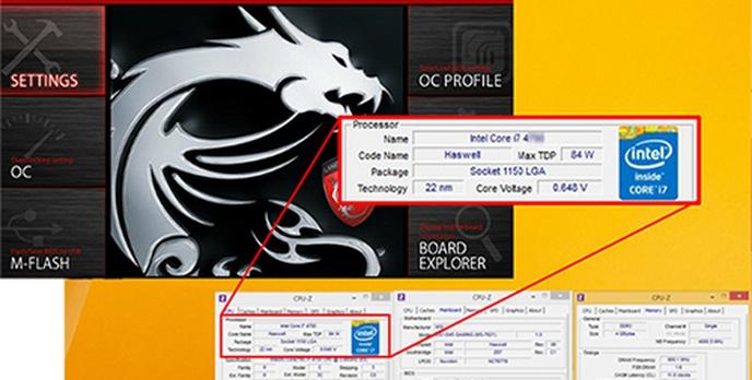 Oto płyty główne z pełnym wsparciem dla chipsetu Intel 8
