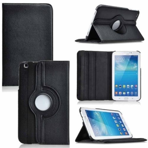 """WEL.COM Etui obrotowe Samsung Galaxy Tab Pro 8.4"""" czarne"""