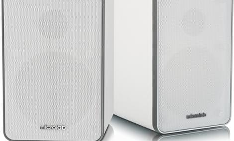 Microlab H21 - głośniki z technologią bluetooth