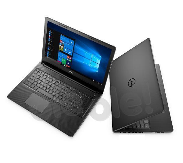 Dell Inspiron 3567 Win10Home i3-6006U/256GB/4GB/DVDRW/Intel