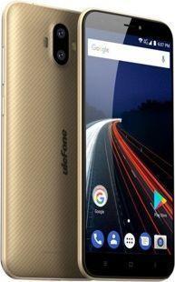 UleFone S7 8GB Złoty
