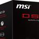 MSI Gamingowe DS502 (S37-2100910-SV1)