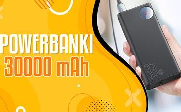 Powerbank 30000 mAh | TOP 5 |