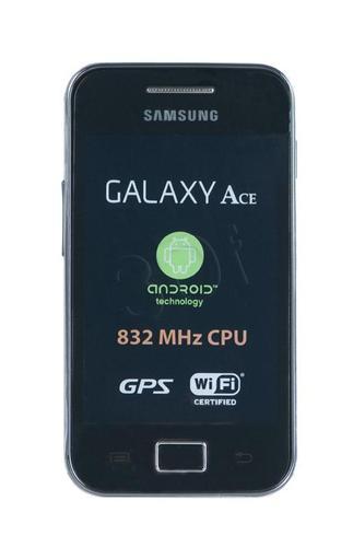 SAMSUNG S5830i GALAXY ACE I