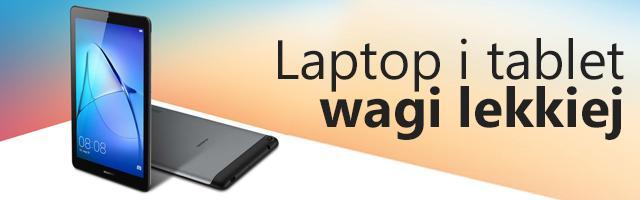 prezent dla mamy na święta - laptop i tablet